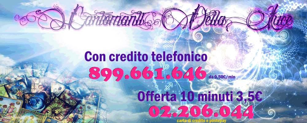Cartomanzia Professionale al Telefono